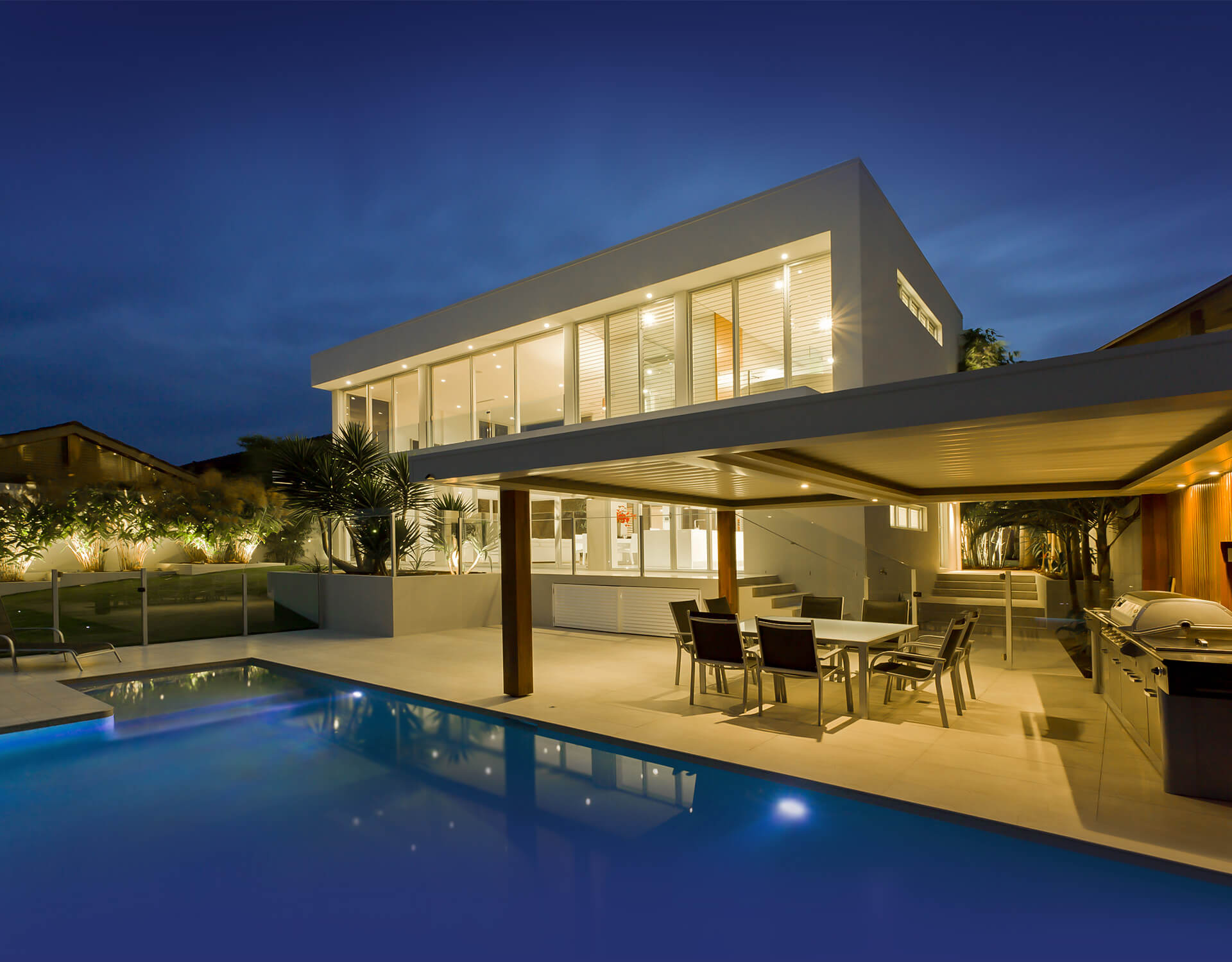 smart home home automation electrical